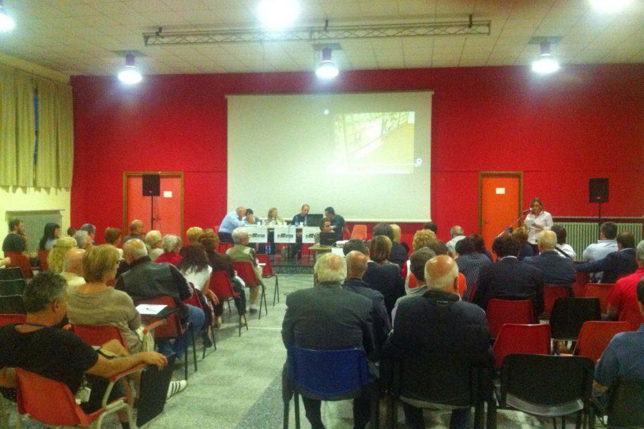 incontro 28 06 2913 Comitato di Vittorio/Parri/Certosa