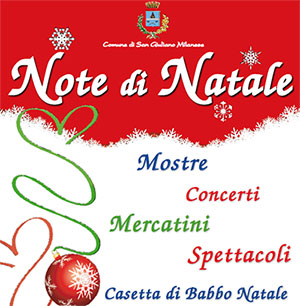 note natale