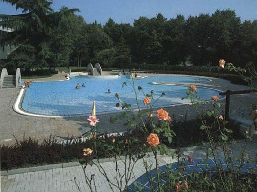 piscina donato