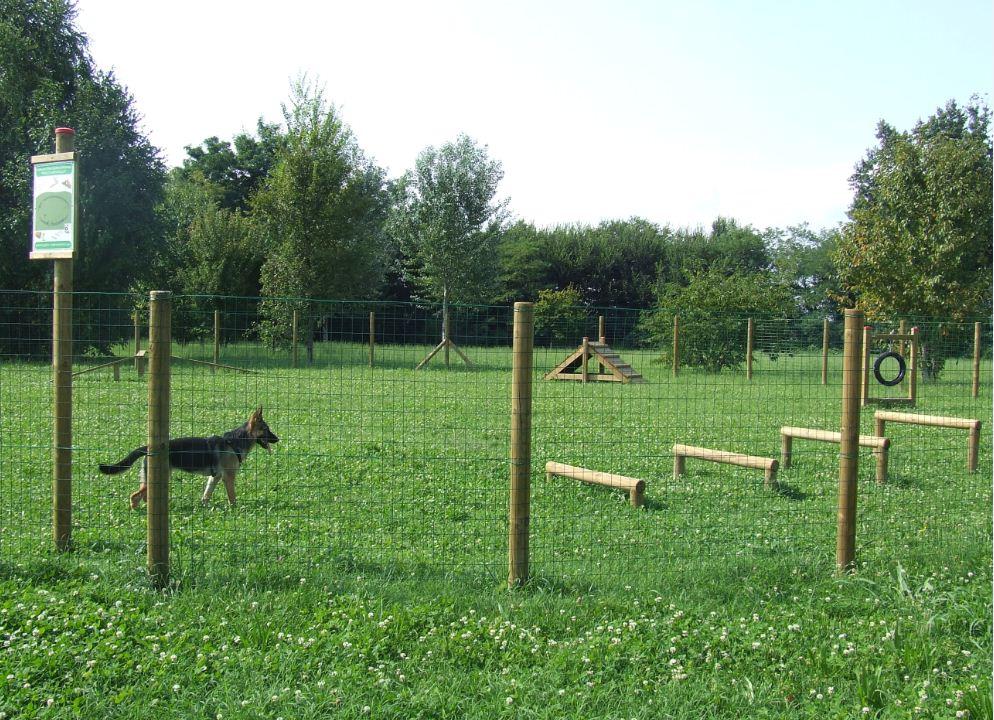 Area Cani Carpianello