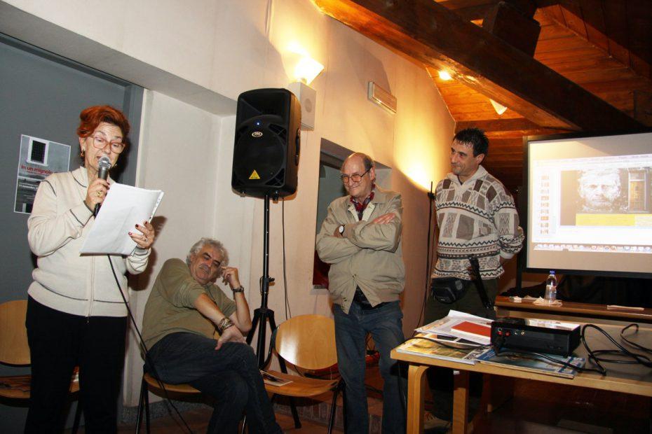 Serata organizzata da Associazione G. Lazzati - Un Miglolo d' Aria
