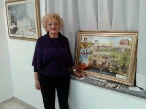 Rosanna Bottani