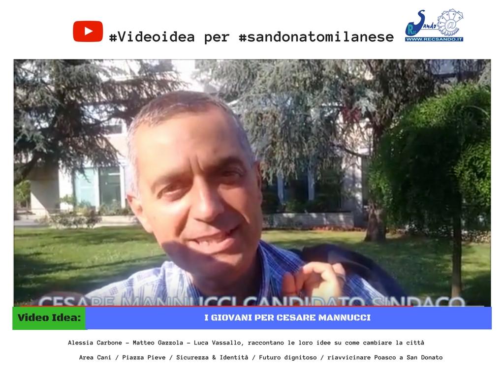VideoIdea_GiovaniperMannucci