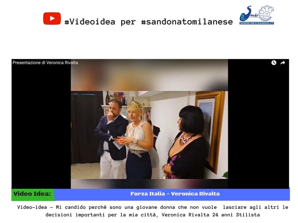 VIDEOIDEA_VeronicaRivalta