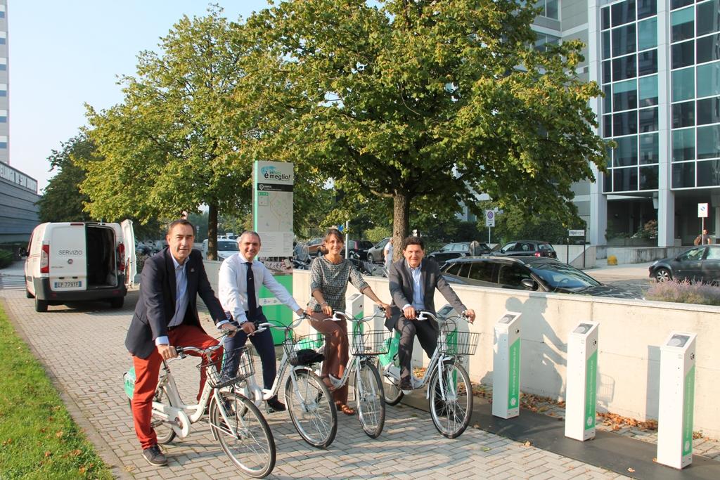 04000 Bike sharing