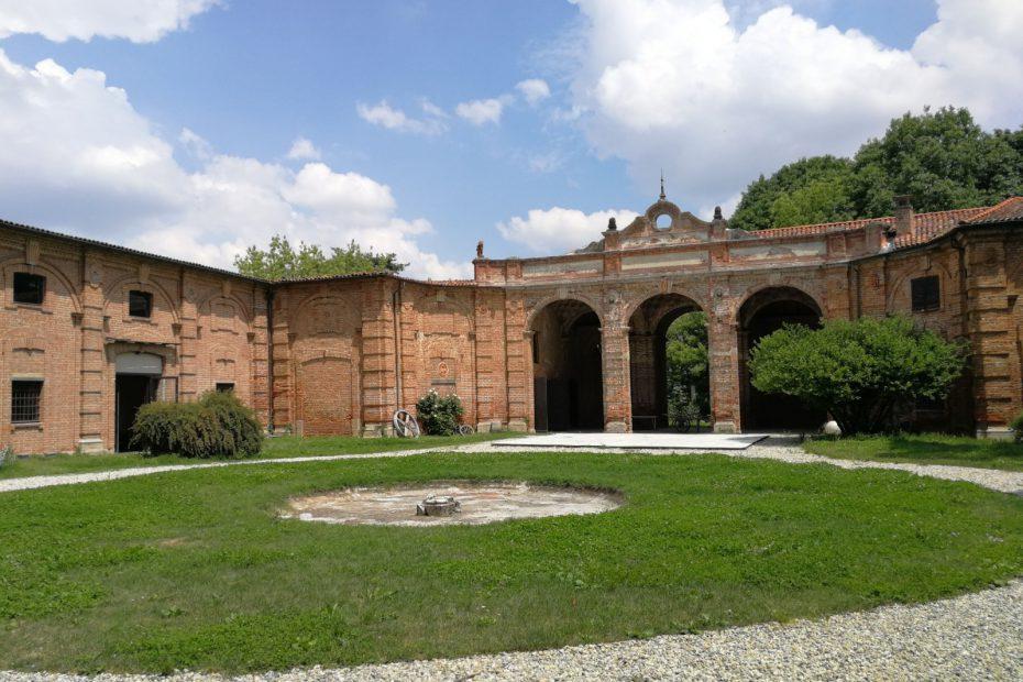 Rocca Brivio