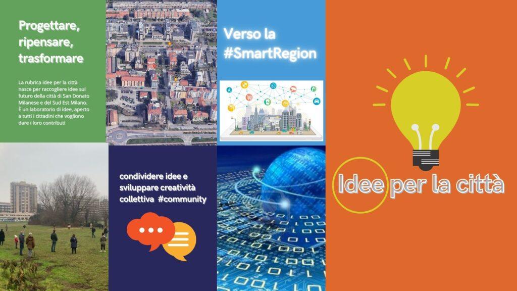Rubrica idee per la città
