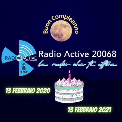 RadioActive20068 - 1 ANNO