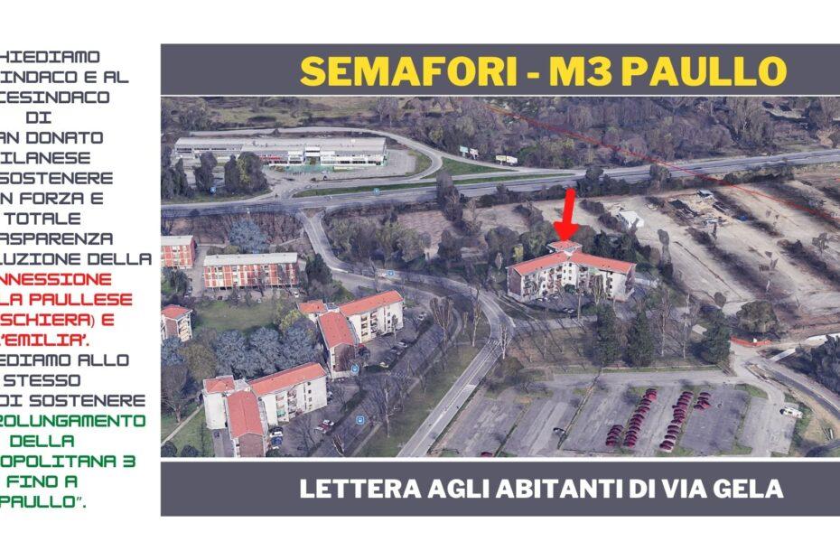 Semafori_M3Paullo - Via Gela