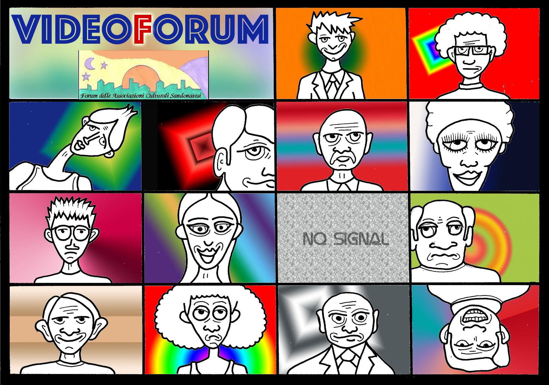 VIDEOFORUM_ – Forum Associazioni Culturali