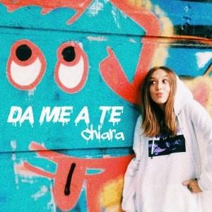 """Chiara Vailati """" Da me a Te"""""""