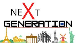 NEXT GENERATION - N>O>I - Network Organizzazione Innovazione