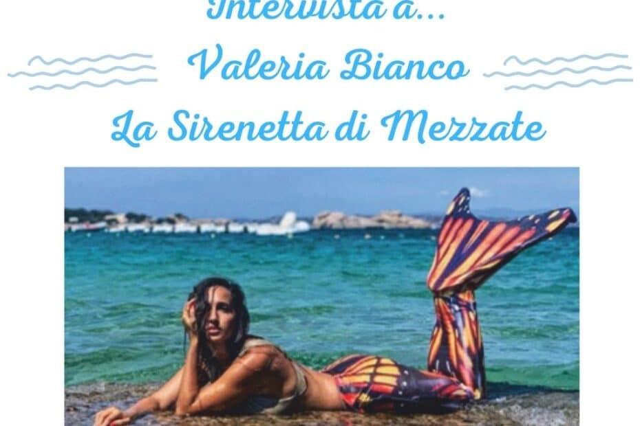 Valeria Bianco - Mezzate