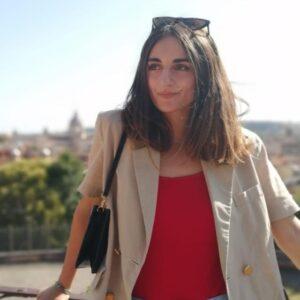 Silvia Del Prete
