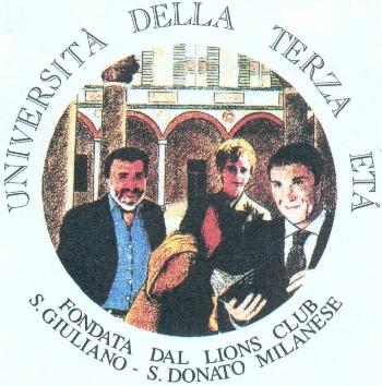 Logo Università della terza Età